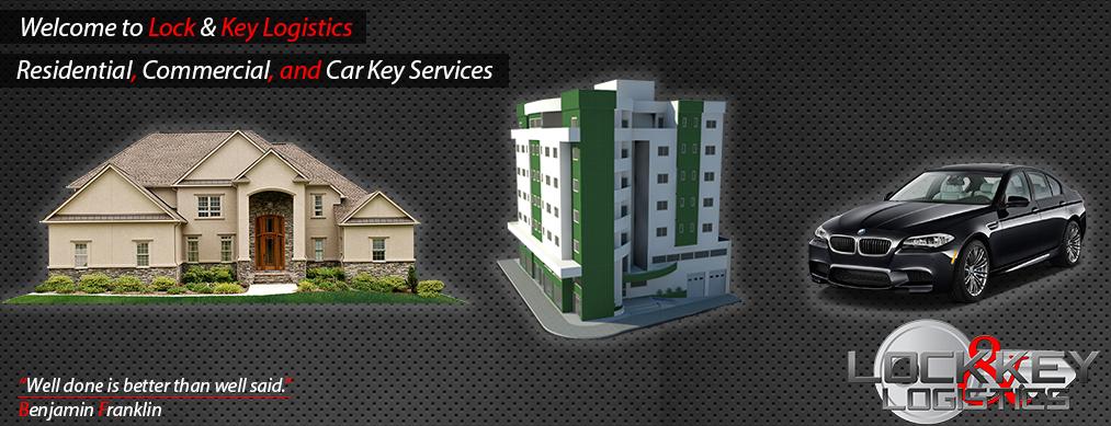 Lock & Key Logistic